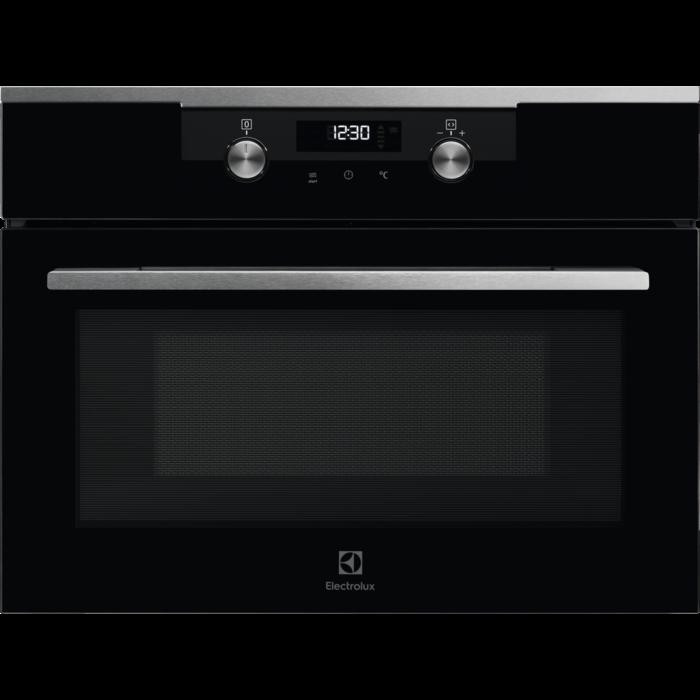 Духовой шкаф электрический ELECTROLUX VKL6E40X