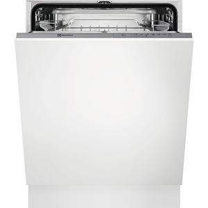Встраиваемая Посудомоечная машина Electrolux Intuit 60 см Авто-открывание AirDry