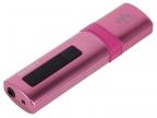 Плеер Sony NWZ-B183F розовый