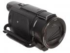"Видеокамера Sony FDR-AX53B <4K, 50p, 8,3Mp, ""Exmor R"" CMOS, CarlZeiss VS, 20x/ 250x Zoom, 3.0"". Wi-Fi"