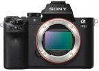 Фотоаппарат SONY ILCE-7M2KB 24.3Mp, SD, SDHC, SDXC, Wi-Fi, NFC'' 28-70 [ILCE7M2KB.RU2] (сменная оптика)