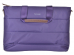 """Сумка для ноутбука PORTCASE KCB-74 до 15,6"""" (женская, фиолетовый, полиэстр, 43 x 31,4 x 7,8 см.)"""