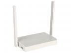 Интернет центр Keenetic Omni (KN-1410) 802.11bgn, 300Mbps, 2.4GHz, 1xWAN, 4xLAN, USB