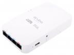 Беспроводной маршрутизатор HP Aruba IAP-205 802. 11aс 867Mbps 5 ГГц 2. 4 ГГц 1xLAN белый JW216A