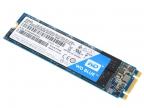 SSD накопитель Western Digital WD Blue WDS500G2B0B 500GB SATA III/ M.2 2280