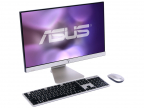 "Моноблок Asus V222GBK (V222GBK-BA021T) Pentium J5005 (1. 5)/ 4G/ 500G/ 21. 5"" FHD (1920х1080) AG/ NV MX110 2G/ noODD/ Wi-Fi+BT/ wlKB+M/ Win10 Black"