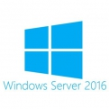 Программное обеспечение Microsoft Windows Server 2016 Standard for Dell PowerEdge Servers ONLY,  16 Core,  ROK