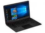 "Ноутбук Prestigio SmartBook 141C2 (GPPSB141C02ZFHBKCIS) Celeron N3350 (1.1) /  3GB /  32GB SSD /  14.1"" 1920x1080 IPS AG /  Int: Intel HD 500 /  noODD /  Win10 (Black)"