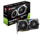 Видеокарта MSI GeForce GTX 1660 Ti GAMING X 6G 6Gb 1875 MHz NVIDIA GTX1660/ GDDR6/ 192bit/ PCI-E/ HDMI,  3xDP