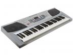 Синтезатор TESLER KB-5410 54 клавиши, 100 тембров, 100 ритмов, 8 демопесен, автоаккомпанемент, 2 обучающие программы, возможность записи произведений