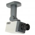 Муляж камеры видеонаблюдения Orient AB-CA-16 мигающий красный светодиод,  датчик движения,  для наружного наблюдения