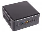 Платформа Intel NUC Original BOXNUC7I7BNH >Intel Core i7-7567U(B3.50GHz)/ SO-DDR4x2(1.2V)/ 1xM.2(22x42