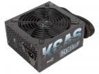 Блок питания Aerocool 1200W Retail KCAS-1200M , 80 PLUS Bronze, ATX v2.4, модульный, fan 14cm, 8x PCI-E [6+2-Pin], 10x SATA, 6x MOLEX