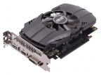 Видеокарта 4Gb PCI-E ASUS PH-GTX1050TI-4G GTX1050Ti, GDDR5, 128 bit, DVI, HDMI, DP, Retail (PH-GTX1050TI-4G)
