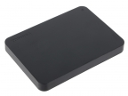 """Внешний жесткий диск 2Tb Toshiba Canvio Basics черный HDTB420EK3AA 2. 5"""" USB 3. 0"""