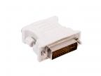 Адаптер ORIENT C393/ C393(N), DVI-I (24+5)M -VGA 15F