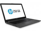 """Ноутбук HP 250 G6 5PP07EA i3-7020U(2. 3)/ 4Gb/ 128Gb SSD/ 15. 6"""" FHD AG/ Int:Intel HD 620/ DVD/ DOS/ Dark Ash Silver"""