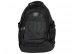 """Рюкзак для ноутбука Continent BP-001 BK до 15.6"""" (Полиэстр, черный)"""