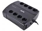 ИБП APC BE700G-RS Back-UPS 700VA/ 405W (8 Schuko)