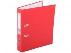 Папка-регистратор с покрытием PVC,  50 мм,  А4,  красная IND 5/ 50 PP RD