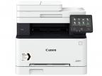 МФУ Canon i-SENSYS MF643Cdw цветтное/ лазерное A4,  21 стр/ мин,  150 листов,  USB,  LAN,  WiFi,  ADF