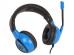 Гарнитура Gembird MHS-G50 Survarium, Black+blue
