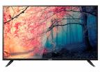 """Телевизор Harper 49U750TS LED 49"""" Black,  16:9,  3840x2160,  Smart TV,  110000:1,  300 кд/ м2,  USB,  2xHDMI,  AV,  WiFi,  RJ-45,  DVB-T,  T2,  C,  S,  S2"""