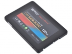 "Твердотельный накопитель SSD 2.5"" 120 Gb Silicon Power SATA III S55 (R556/ W475MB/ s) (SP120GBSS3S55S25)"