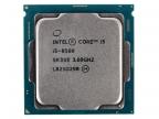 Процессор Intel Core i5-8500 OEM TPD 65W,  6/ 6,  Base 3. 0GHz - Turbo 4. 1 GHz,  9Mb,  LGA1151 (Coffee Lake)