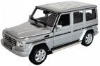 Игрушка модель машины 1:34-39 Mercedes-Benz G-Class