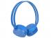 Наушники SONY WHCH400L.E синий , bluetooth