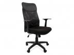 Офисное кресло Chairman 610 LT 15-21 черный
