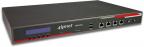 Контроллер беспроводной сети 4ipnet WHG325 Black 802. 1x,  2xWAN,  2xLAN,  2xUSB3. 0,  DB9