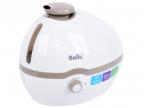 Увлажнитель воздуха BALLU UHB-100 белый/ бежевый 10 м2,  2 режима,  расход воды 300 гр. / час,  объём 1 л