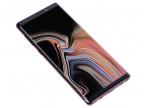 "Смартфон Samsung N960 Galaxy Note 9 (SM-N960FZNHSER) Samsung Exynos 9810 (2. 7) /  6GB /  512GB /  6. 4"" 2960x1440 IPS /  2SIM /  3G /  4G LTE /  FPR /  12. 0Mp+12Mp,  8. 0Mp /  FPR /  Android 8. 1 (Brown Copper)"