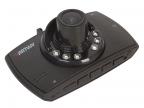 """Видеорегистратор Artway AV-520 с двумя камерами 2.4""""/ 120°/ 1920x1080 Full HD/ Ночной режим"""