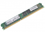 Оперативная память Kingston DDR3 4Gb, PC10600, DIMM, 1333MHz (KVR13N9S8/ 4) Retail