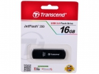 USB флешка Transcend 350 16GB (TS16GJF350)