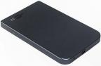 "Мобил рек AgeStar SUB2O1 (Black) usb2.0 to 2,5""hdd SATA алюминий"