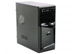 Компьютер Office 160 Pro SSD (Black) Intel i5-7400 (3.0) /  8GB /  120GB SSD /  Int: Intel HD630 /  noODD /  Win10 Pro