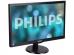 "Монитор Philips 203V5LSB26/62(10) 19.5"" Black Hairline"