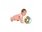 Мяч Tiny Love Вращающийся бубен Rock and Ball 150260Е001