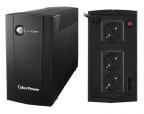 ИБП CyberPower UT1050E 1050VA/ 630W RJ11/ 45 (3 EURO)