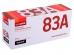 Картридж EasyPrint LH-83A / CF283A