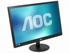 """Монитор 21.5"""" AOC E2270SWDN Black WLED, 1920x1080, 5ms, 200 cd/ m2, 600:1 (DCR 20M:1), D-Sub, DVI, vesa"""