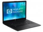 "Ноутбук HP 15-rb017ur (3QU52EA) AMD E2-9000E (1.5)/ 4Gb/ 500Gb/ 15.6""HD AG/ Int:AMD Radeon R2/ No ODD/ DOS (Jet Black)"