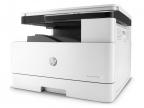 МФУ HP LaserJet M436dn принтер/ сканер/ копир, A3, 23стр/ мин, дуплекс, 128Мб, USB, Ethernet