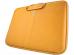 "Сумка для ноутбука 11"" Cozistyle Smart Sleeve кожа желтый CLNR1103"