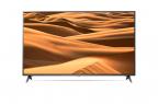 "Телевизор LG 50UM7300 LED 50"" Black, 16:9, 3840x2160, Smart TV, 3xHDMI, 2xUSB, AV, RJ-45, Wi-Fi, DVB-T, T2, S, S2, C"