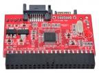 Контроллер Orient 1S-1B\BN (конвертер IDE - SATA/ SATA - IDE), OEM